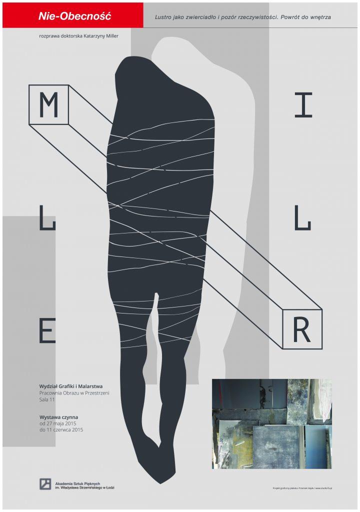 Plakat do wystawy